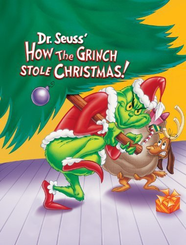 How The Grinch Stole Christmas Quotes.Quote Of The Week How The Grinch Stole Christmas