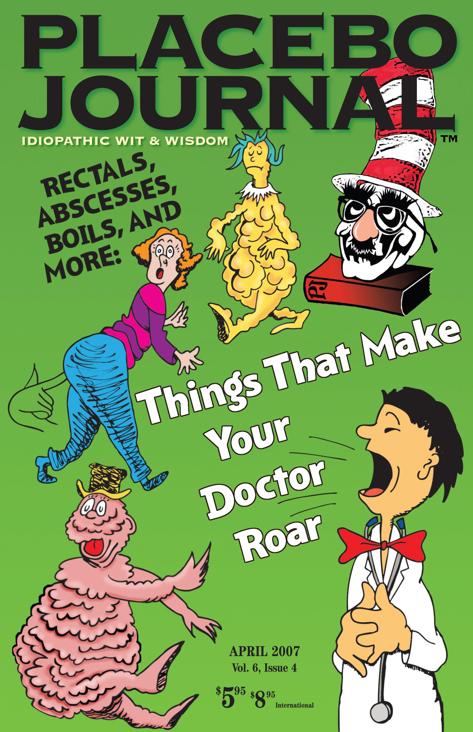Funny Cartoon Hospital Pics friday funny: dr. seuss vs. the know-it-all hospital