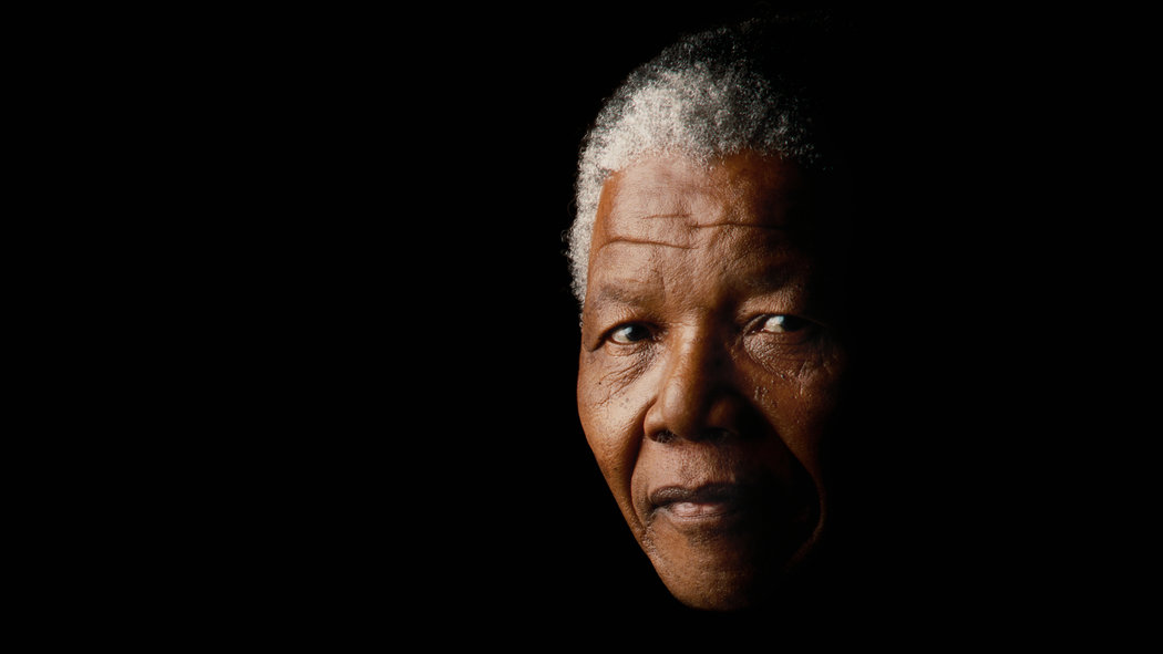 Quote Of The Week Nelson Mandela Authentic Medicine